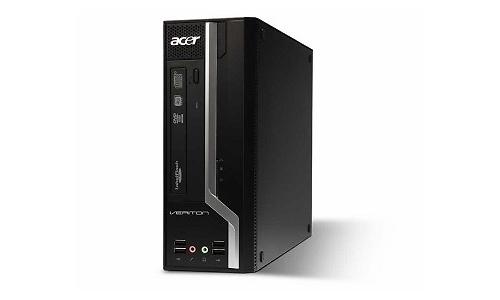 Acer Veriton X490G (Core i3 530)