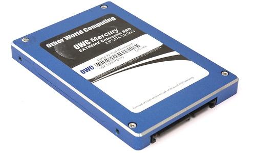 Other World Computing Mercury SSD 50GB