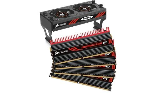 Corsair Dominator GT 8GB DDR3-1866 CL9 quad kit