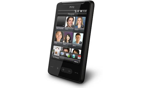 HTC HD Mini Black (EN)