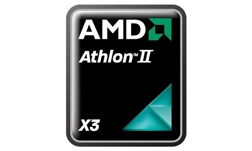 AMD Athlon II X3 445