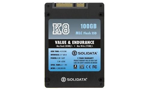 Solidata K8 200GB