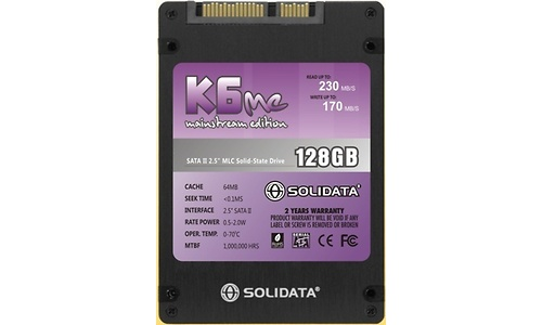 Solidata K6ME 64GB