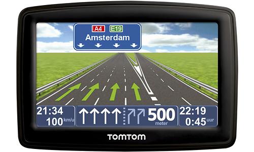 TomTom TT XL Europe IQ Routes V2