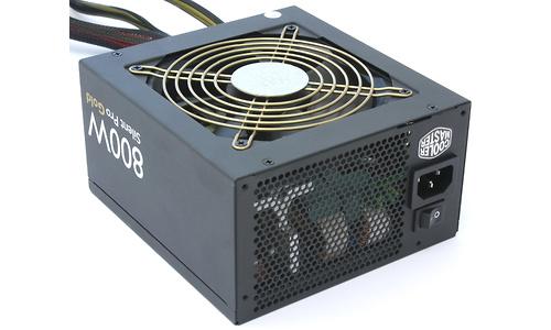 Cooler Master Silent Pro Gold 800W