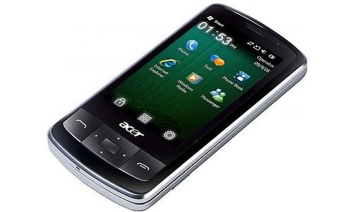 Acer beTouch E200 L1