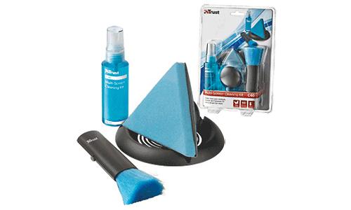 Trust Multi-Screen Cleaning kit C40