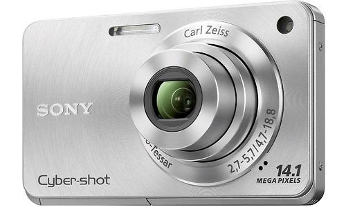 Sony DSC-W360 Silver