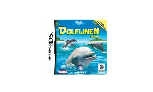 Dolfijnen Eiland (Nintendo DS)