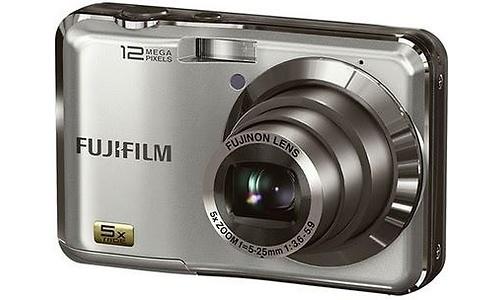 Fujifilm FinePix AX200 Silver