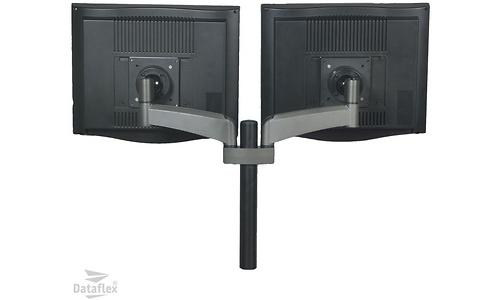Dataflex ViewMaster M2 Polemount Double (563)