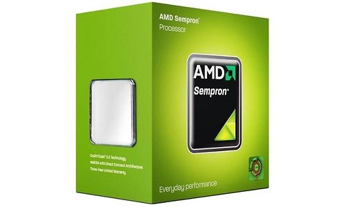 AMD Sempron 145 Boxed