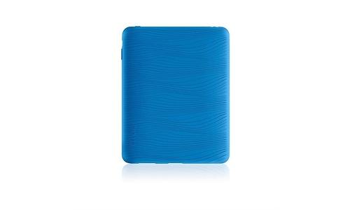 Belkin Sleeve iPad Textured Silicon Blue
