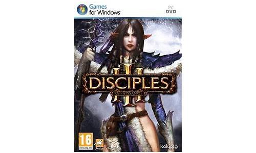 Disciples 3: Renaissance (PC)