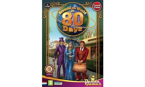 Around The World in 80 Days (PC)