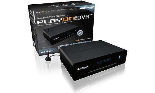 AC Ryan Playon!DVR HD 500GB