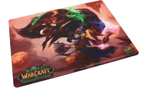 Compad Vario-Pad World of Warcraft Burning Crusade