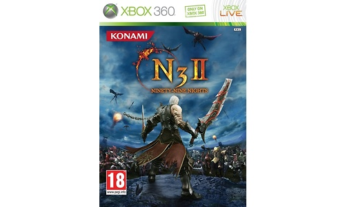 Ninety-Nine Nights II (Xbox 360)