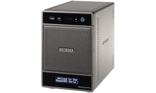 Netgear ReadyNAS Ultra 4 2TB