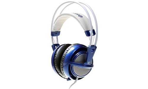 SteelSeries Siberia v2 Blue