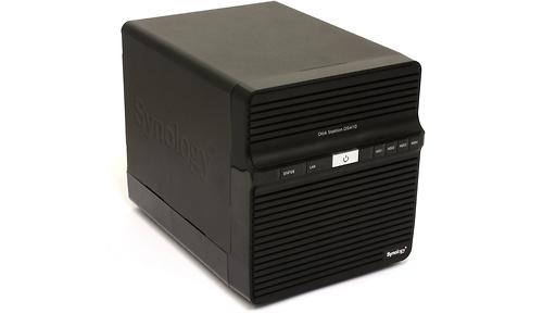Synology DiskStation DS410