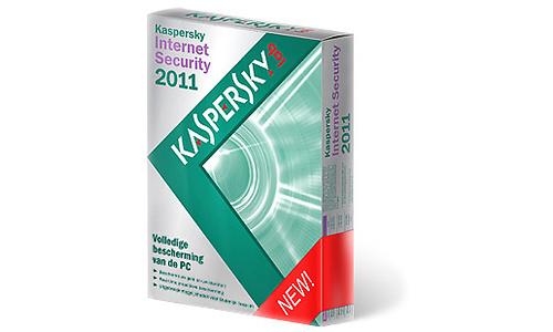 Kaspersky Internet Security 2011 BNL