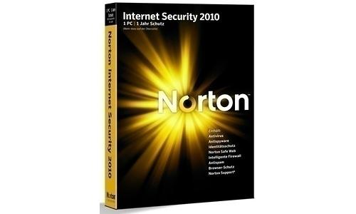 Symantec Norton Internet Security 2010 NL OEM 3-user