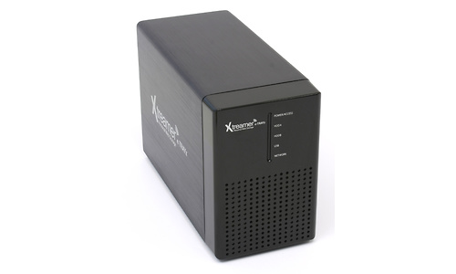 Xtreamer eTrayz