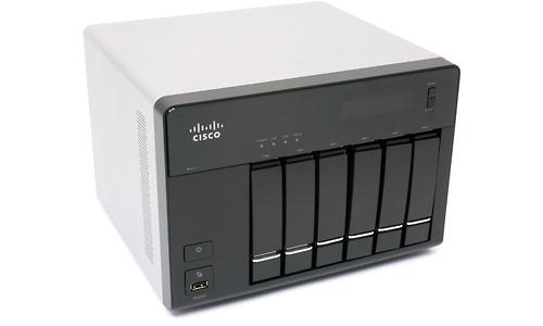 Cisco NSS326