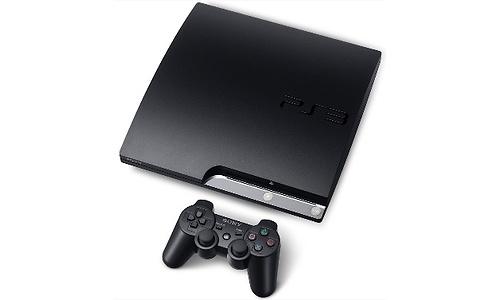 Sony PlayStation 3 Slim 160GB