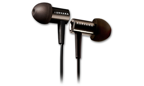 Creative Aurvana In-Ear2