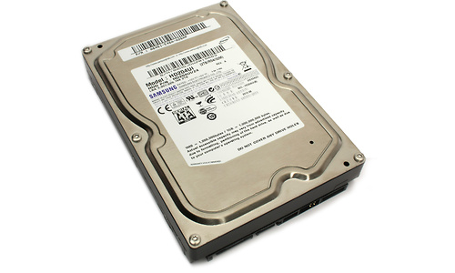 Samsung Spinpoint F4 EcoGreen 2TB