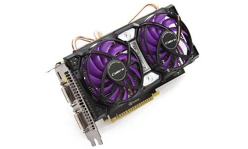 Sparkle Calibre X450G 1GB
