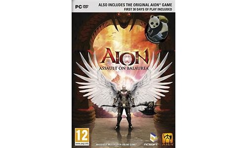 Aion 2: Assault on Balaurea (PC)