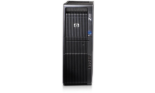 HP Z600 (KK645EA)