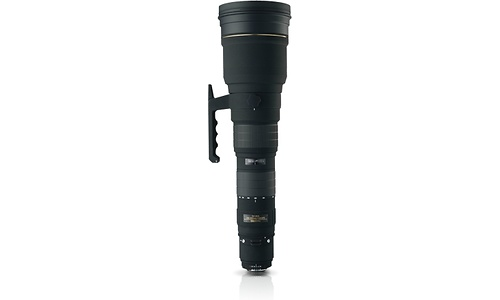 Sigma 300-800mm f/5.6 APO EX DG HSM (Nikon)