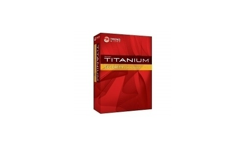 Trend Micro Titanium Internet Security for Netbooks 2011 BNL