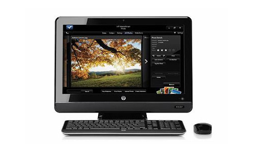 HP All-in-one 200-5210nl (XS832EA)