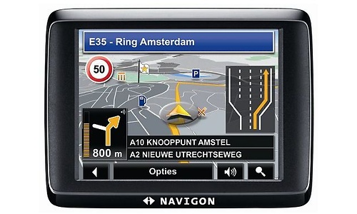 Navigon 70 Premium Europe