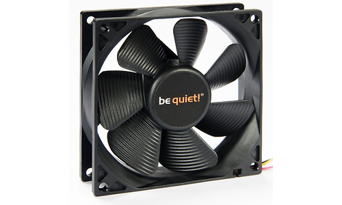 Be quiet! Silent Wings Pure 92mm