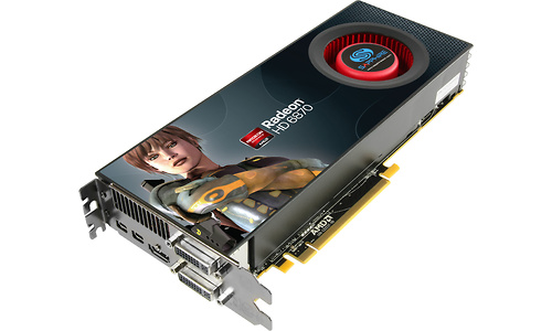 Sapphire Radeon HD 6870 1GB