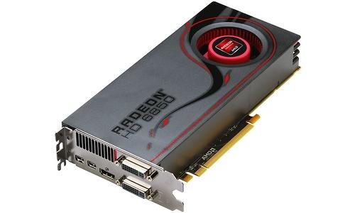 AMD Radeon HD 6850