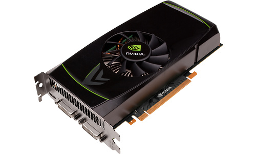 Nvidia GeForce GTX 460 768MB