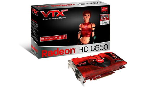 VTX3D Radeon HD 6850 1GB