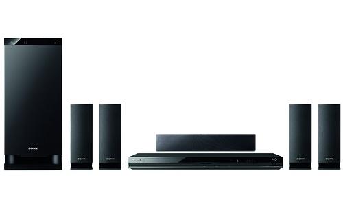Sony BDV-470