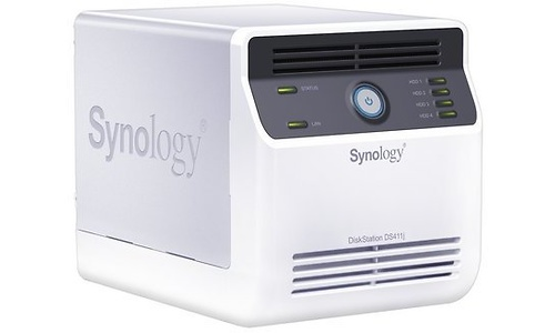 Synology DiskStation DS411J