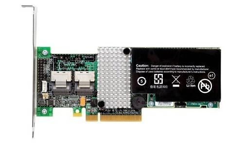 IBM ServeRAID M5015