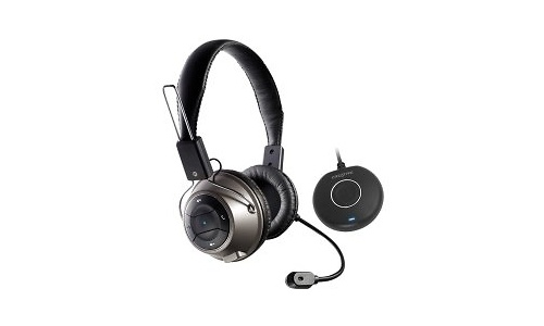 Creative HS-1200 Wireless X-Fi