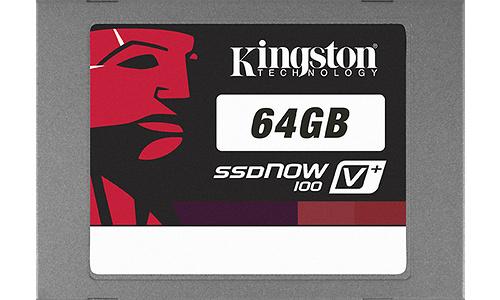 Kingston SSDNow V100 64GB