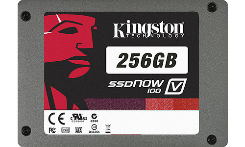 Kingston SSDNow V100 256GB